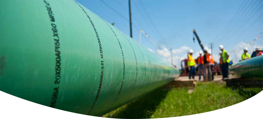Proven Pipeline Integrity
